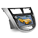 7 polegadas de DVD do carro para HYUNDAI REINA (Bluetooth, GPS, iPod, RDS, SD / USB, controle de volante, tela de toque)