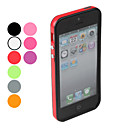 Etui Antichocs pour iPhone 5 - Couleurs Assorties