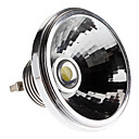 AR111 10W 1000-1100LM 6000-6500K Luz Natural White LED Bulb Spot (12V)