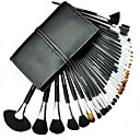 32PCS New Professional Makeup Brush With Free Case