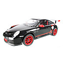 Rastar 1:14 Authorized Remote Control Car for Porsche 911