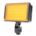 LED Video Lighting VL003-170 for Sony, Panasonic Camera &amp; Camcorder
