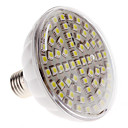 E27 13W 65x5050SMD 900-1000LM 6000-6500K Natural White Light LED Spot Bulb (220V)