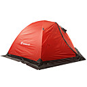 Toread-TEDA90004 tente de camping en plein air (Four Seasons / 2 Personnes)