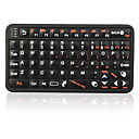 RII R600 Mini Keyboard Air Mouse 2.4G Wireless with blacklit for Andriod TV Box