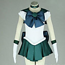 cosplay Kostüm von sailor moon sailor neptune Kaiou michiru inspiriert