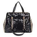 Women's Sequin Simple Tote