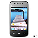 DX1 - Android4.0 1GHz CPU with 3.5 Inch Touch Screen Smart Phone(Bluetooth,WIFI,Dual SIM)