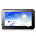 baga pad - android 4,0 tablet com tela de 7 polegadas capacitiva (4gb, cmera dupla, 1.2GHz)