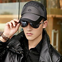 Men's Trendy Peaked Cap(Circumference:56-58CM)