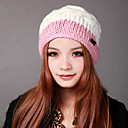 Deniso-1196 Women's Winter Knit Hat