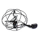 3CH aerial infrared remote control flying ball (with gyro & Charger & camera)