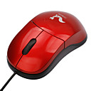 H-603 1200dpi USB 2.0 mouse ottico