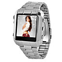 8GB Multimedia Assista MP4 Player com Gravador de Voz e Compass