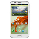 S7100 MT6577 1GHz Android 4.1.1 dual core capacitivo 5.5inch telefono cellulare touchscreen (Wi-Fi, FM, 3G, GPS)