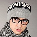 Deniso-1006  Fashion Knit Winter Hat
