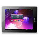 borboleta - android 4,0 tablet com 8 polegadas touchscreen capacitivo (16gb, 1G RAM, 1 GHz, câmera dupla)