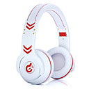 Syllabe G18-002 Bluetooth V4.0 Noise Cancelling Heasets sans fil avec Micphone