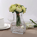 Personalized Fine Design Glass Vase
