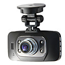 2.7 Inch 170 Degree Wide Angle View Car DVR Support LED Night Vision
