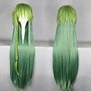 Cosplay Wig Inspired by Amnesia Ukyo Green Gradient