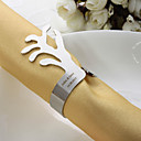 Personalized Stainless Steel Napkin Ring