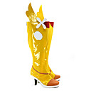 Cosplay Boots Inspired by Vocaloid China Project Mo Qingxian