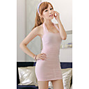 Chinlon and Spandex Casual/Special Occasion Shapewear Bustier