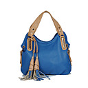 Women's Fashion PU Satchel(33*20*12cm)