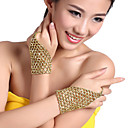 Performance Dancewear Beadings Belly Dance Bracelet For Ladies More Colors(1 Pieces)