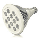 12W Spot Indoor LED Plant Grow Light for Vegetable or Flower