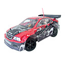 1:16 RC Car Nitro Gas GP 05 Engine 4WD RTR Racing Mini Car Radio Remote Control Auto's Toys