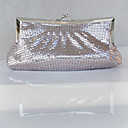 Fashion Shiny Clutch