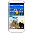"N9389 - Android 4.2 Quad Core with 5.5"" IPS HD Capacitive Touch Screen(1.2GHz*4, 1G RAM, 3G, WIFI, Dual SIM)"