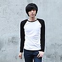 Men's Fashion T-shirt Ronde