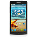 "bedove hy5001 - android 4.2 Quad-Core Cortex A7 mit 5 ""hd ips kapazitiven Touchscreen (1,2 GHz * 4,3 g, GPS, 1280 * 720)"