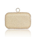 Charming Kristall Abendtasche / Clutches (weitere Farben)