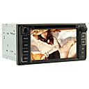 6.2 Inch Car DVD Player for TOYOTA (GPS, iPod, RDS)