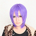 Cosplay Wig Inspired by The Basketball Which Kuroko Plays Murasakibara Atsushi
