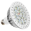 E27 PAR46 15W 1350LM 6000-6500K Natural White Light LED Spot lamp (85-265V)