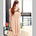 Women's Chiffon Beaded Dress