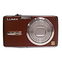 Panasonic Digital Camera FX07(red)