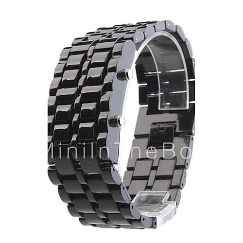 Digital Led Watches